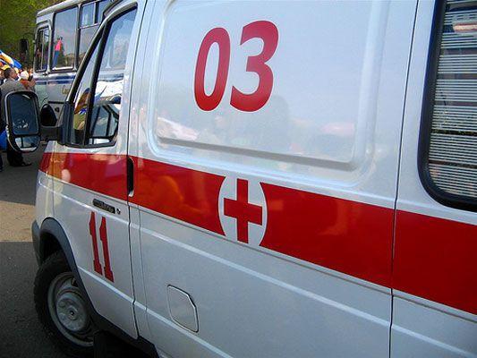 Вице-консул Румынии отправила украинку в больницу