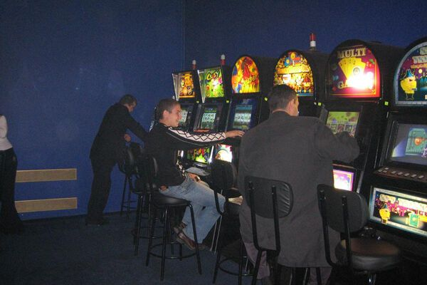 Охота на подпольные казино приносит все новые плоды