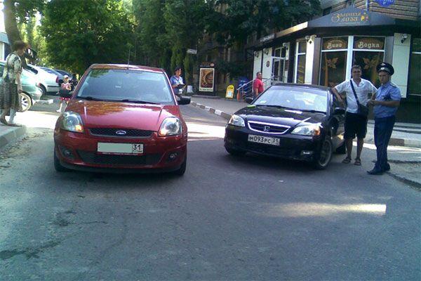 На Черниговщине в ДТП погибли два человека