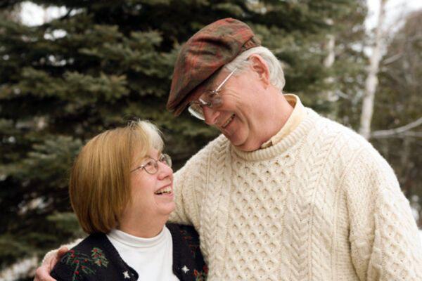 Пенсионерку травили ртутью во имя любви