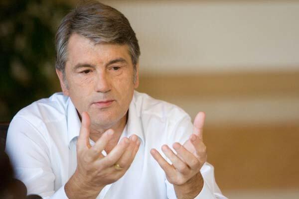 Пленки Мельниченко - приговор для Виктора Ющенко