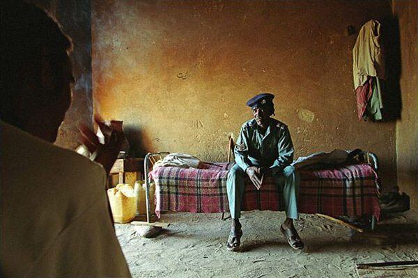 Жертвами столкновений в Судане стали 160 человек