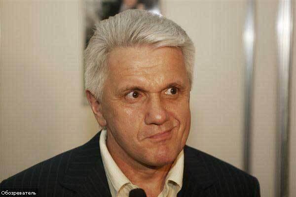 Литвин предложил депутатам проветрить мозги в шахте