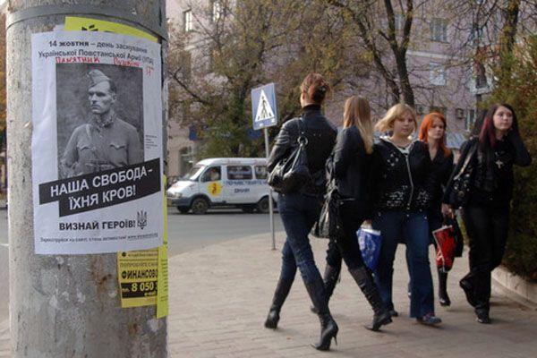 Донецкие милиционеры избили подростка из-за листовок