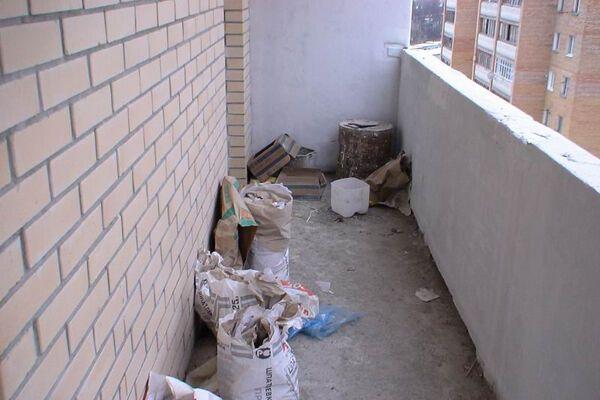 После работы ЖЭКа жильцов атаковали крысиные блохи