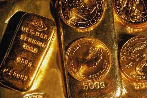 Гробницу с грудой золота нашли в Грузии