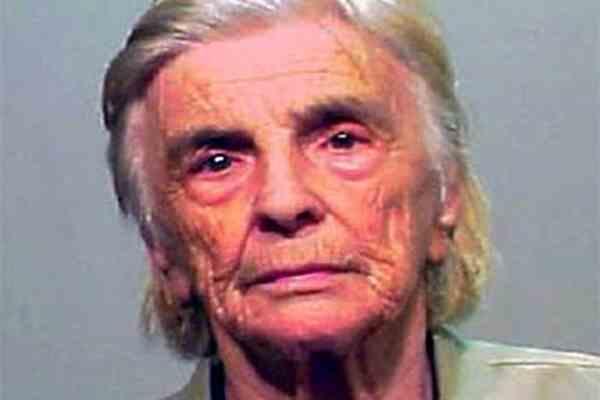 Полиция поймала старушку-клептоманку в 61-й раз