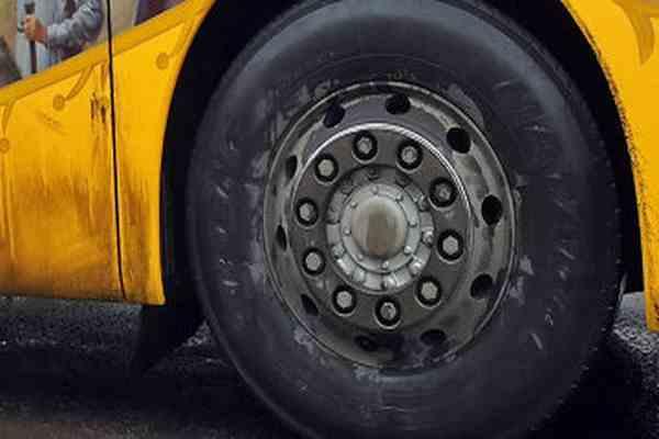 Пассажирский автобус упал в пропасть, шестеро погибших