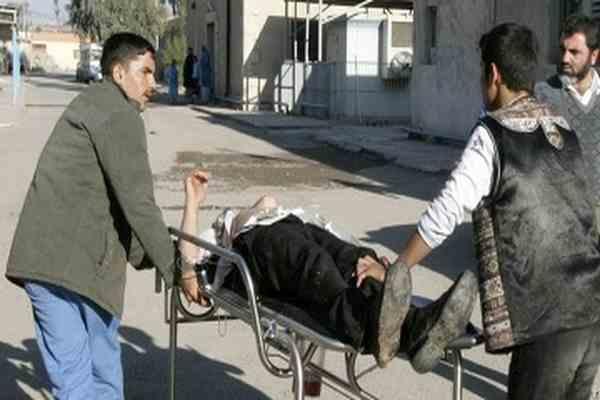 Два взрыва прогремели в Багдаде, 28 раненых