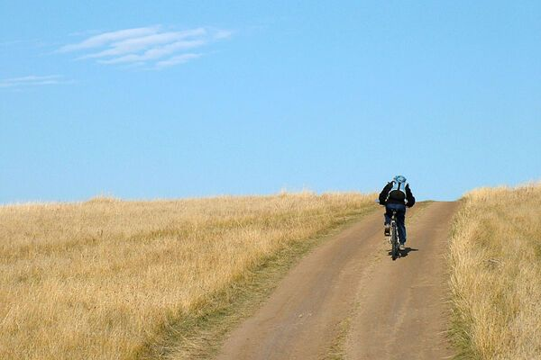 На Львовщине фермер задавил велосипедиста