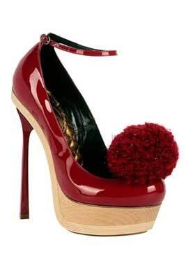 Самая модная обувь осени-2009. ФОТО