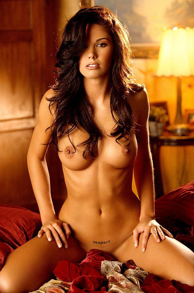 Playboy Выбрал Девушку Года