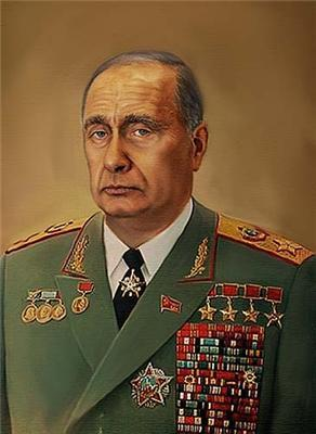 Дайджест интересного. Путин в старости и натягивание юбки