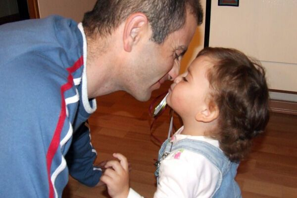 За поцелуй дочери отцу грозит 15 лет тюрьмы