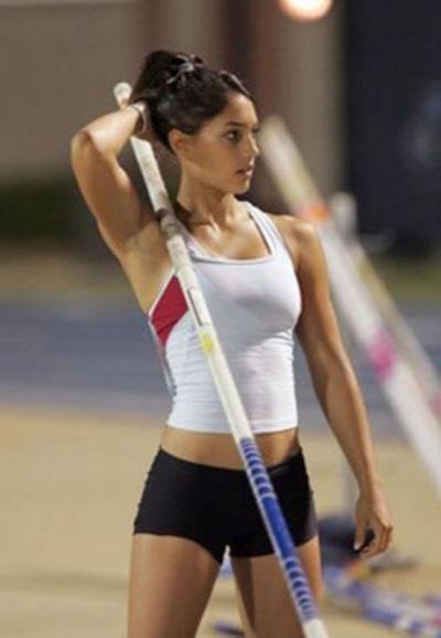 Спортсменки, которых бы хотели видеть в Playboy (суперфото)