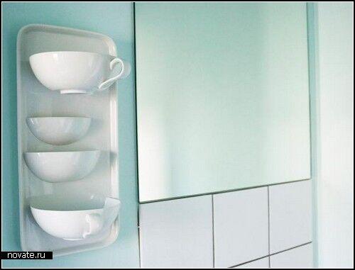 Другая жизнь керамической посуды