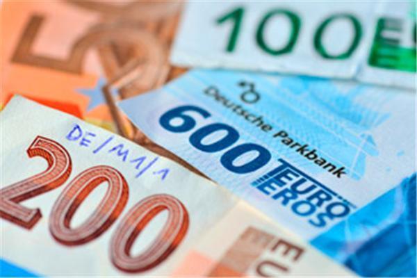 В Украине дорожает евро, 03 декабря 2009
