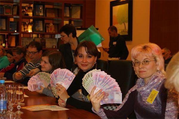 50 украинцев «заработали» с «Мивиной» по 10 000 грн!