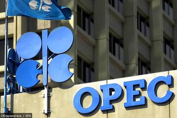 ОПЕК не понадобится сокращать добычу нефти
