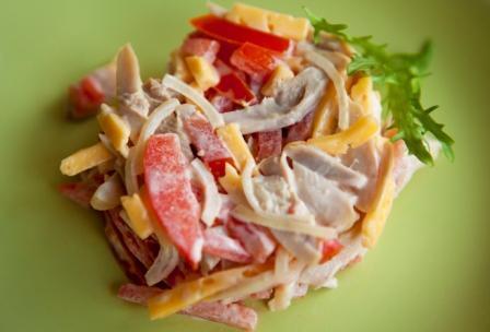 Новые бизнес-ланчи в Mallina cafe – обедаем как дома!