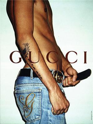 ОГЛЯД забороненої реклами Gucci, Benetton, D & G і другіх.ФОТО