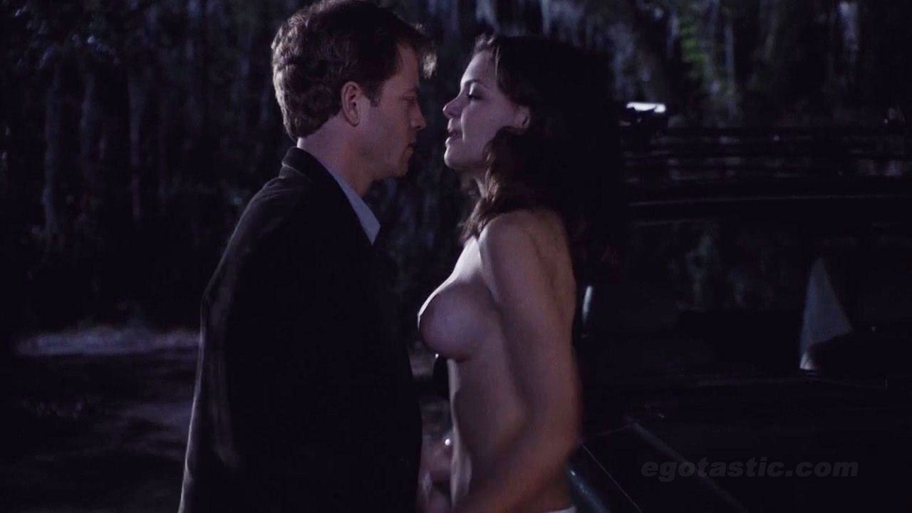 Katie holmes nude in disturbing behavior hd