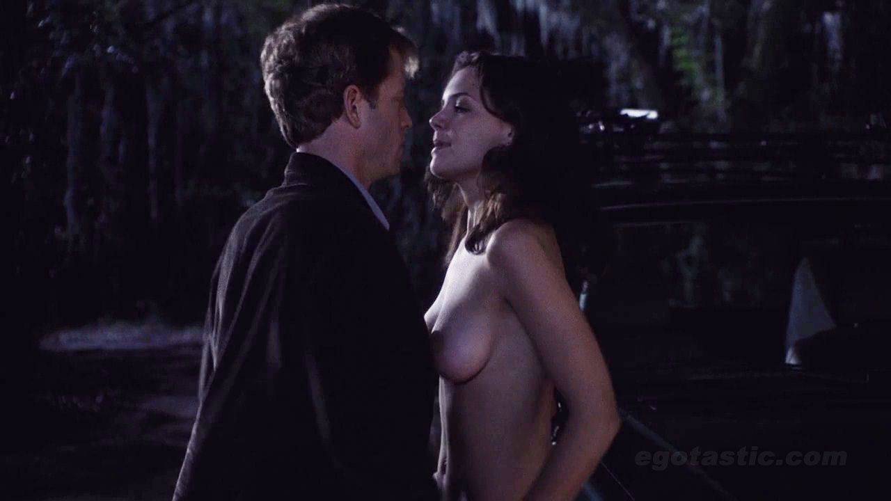 Katie holmes topless scene extended hd