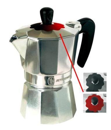 Как итальянцы из стиральной машины изобрели кофеварку