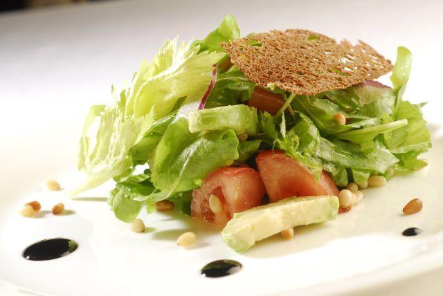 ТОП-7 постных блюд от ресторанов
