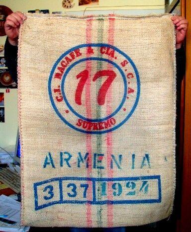 Кофе «made in Armenia»