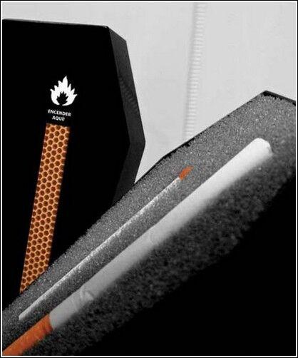 Бросай курить - вставай на лыжи