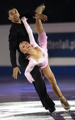 Самые сексуальные спортсменки Олимпиады-2010 (фото)