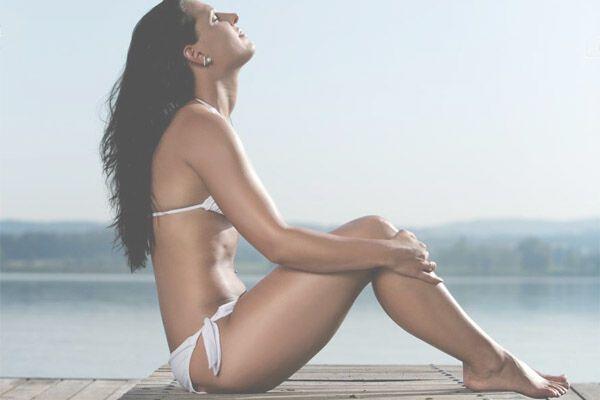 Швейцарская кёрлингистка очаровала своей сексуальностью (фото)