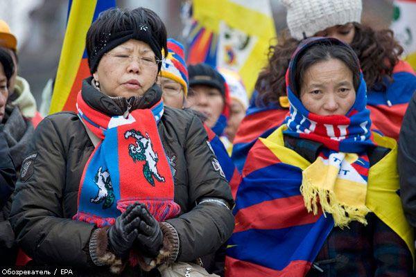 этот почему китайцы захватили тибет свое детство, когда