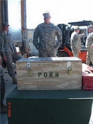 Груди без сої та порно в коробках. Позитив дня