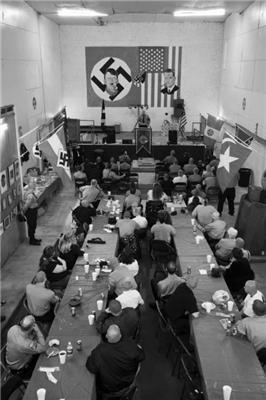 Американські неонацисти (41 фото)