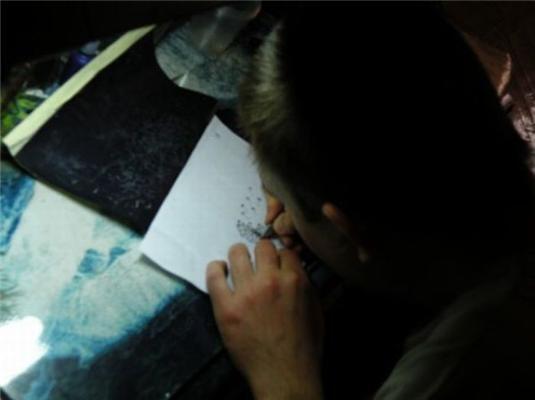 """Як робиться татуювання """"Кульбаба"""" (11 фото)"""