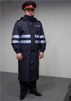 Нова міліцейська форма (35 фото)