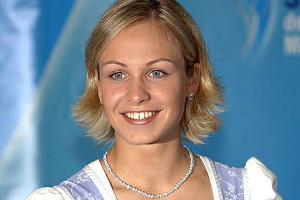 Двукратная Олимпийская чемпионка Магдалена Нойнер в купальнике (фото)