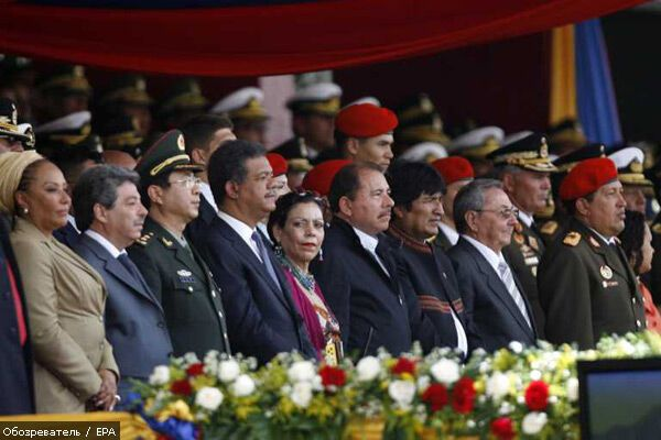 venezuelan independence essay Chavez and venezuela essay although venezuela had gained independence from spain from 2010, announced by venezuelan president hugo chavez.