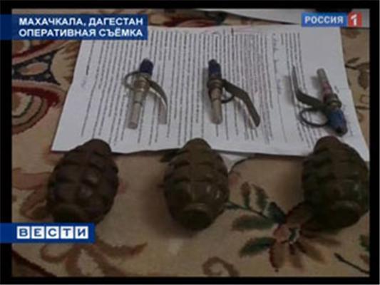 Шість затриманих смертниць готували до терактів