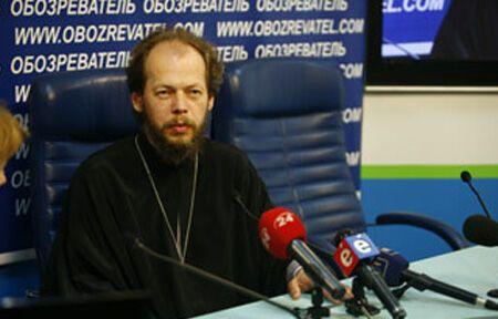 Скульптура Архистратига Михаила не будет канонизована