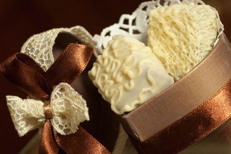 Свадебные конфеты «Комплименты от Невесты»