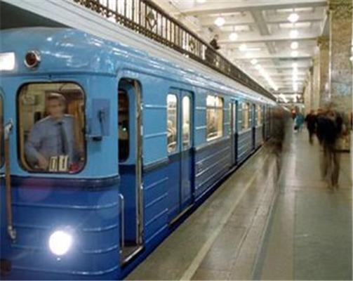 Син чиновника МВС влаштував стрілянину в московському метро