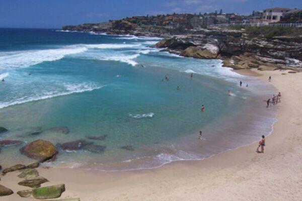 Названо десять найкращих пляжних міст світу. ФОТО