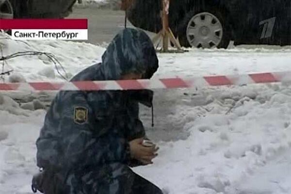 6-річної дитини вбила брила льоду