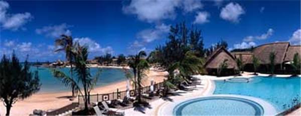 У розкішному готелі на Маврикії прислуга вбила молоду