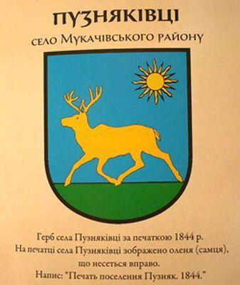 Українська геральдика: від ангелів до футбольних м'ячів. ФОТО