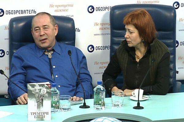 Покальчук: Українці - не нація