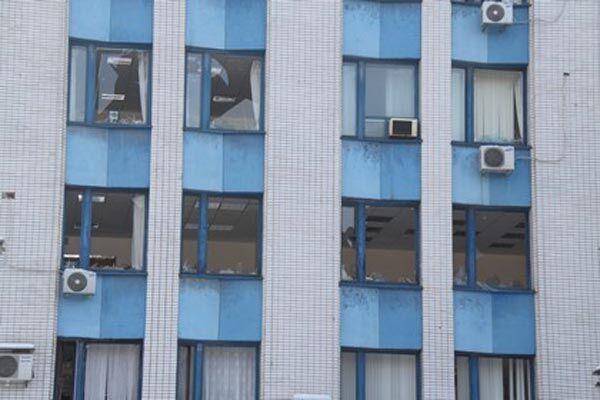 Взрывы в Макеевке: СБУ возбудило уголовное дело. Фото